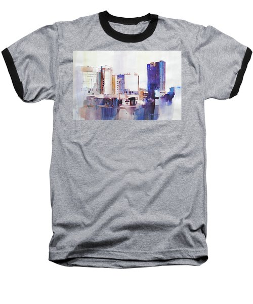 Baltimore Plaza Baseball T-Shirt