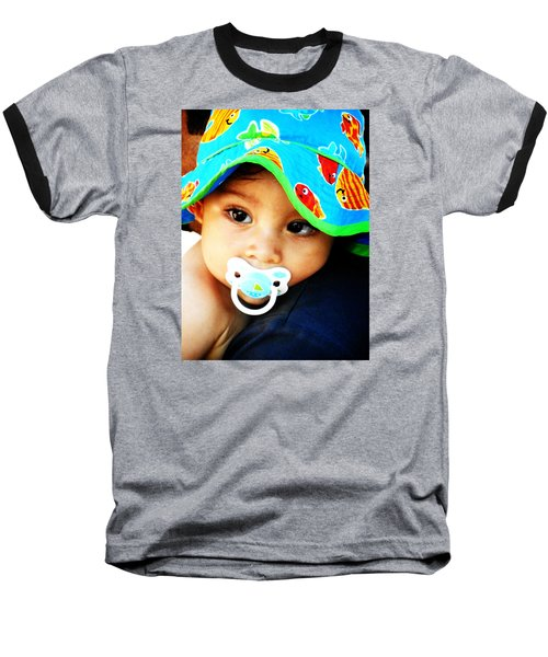 Bambino 1 Baseball T-Shirt