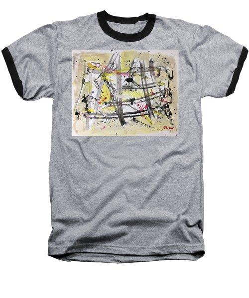 Bamboo Baseball T-Shirt