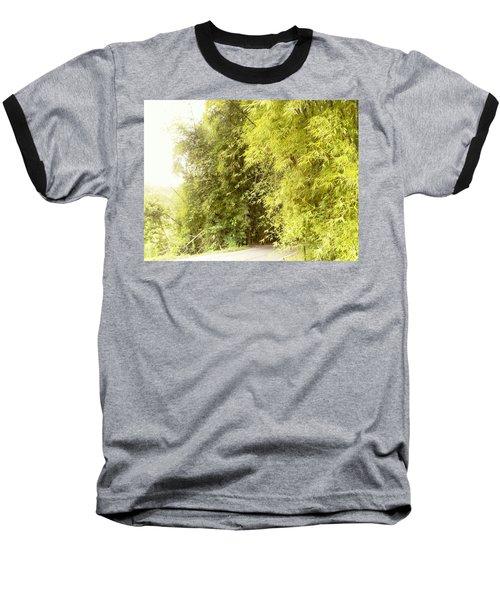 bambu en Limani, Adjuntas Baseball T-Shirt