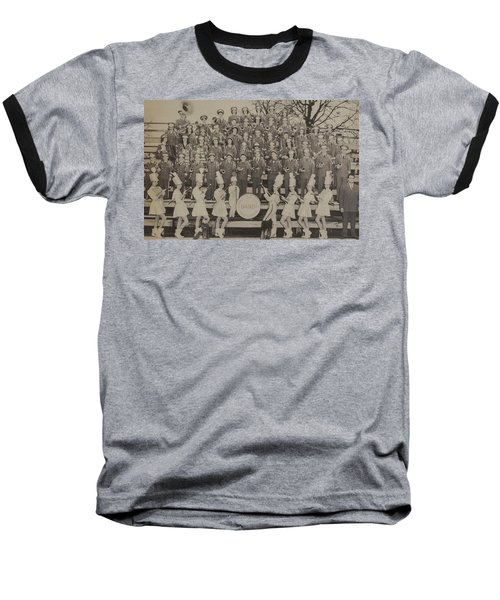 Band 1949  Baseball T-Shirt