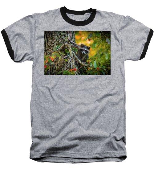 Bandit #1 Baseball T-Shirt