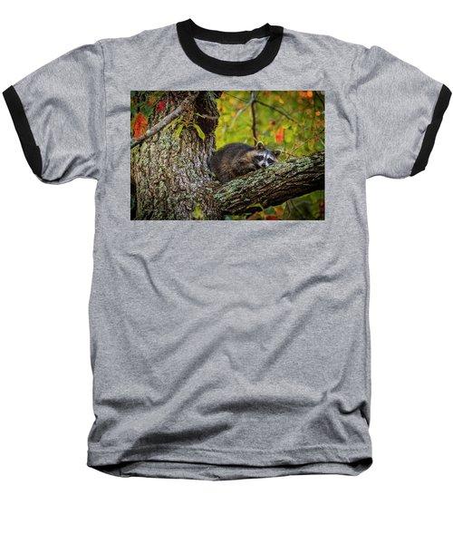 Bandit #2 Nap Time Baseball T-Shirt