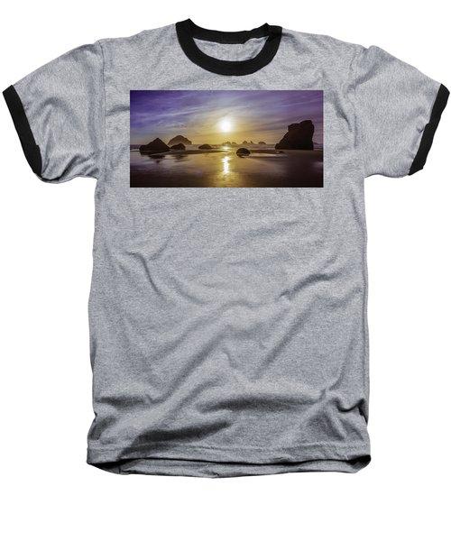 Bandon Glow Baseball T-Shirt