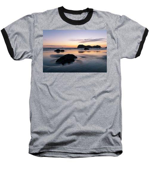 Bandon Reflections Baseball T-Shirt