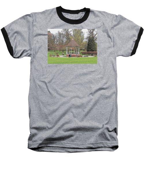 Bandstand Games Baseball T-Shirt