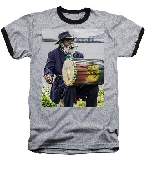 Bang That Drum Baseball T-Shirt