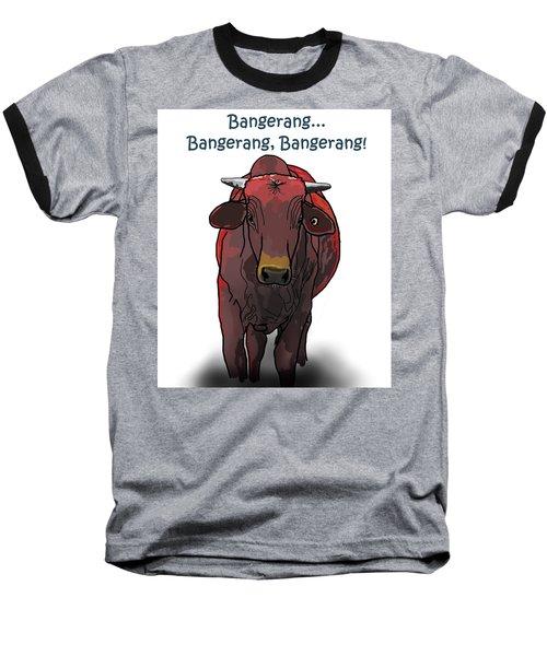 Bangerang Baseball T-Shirt