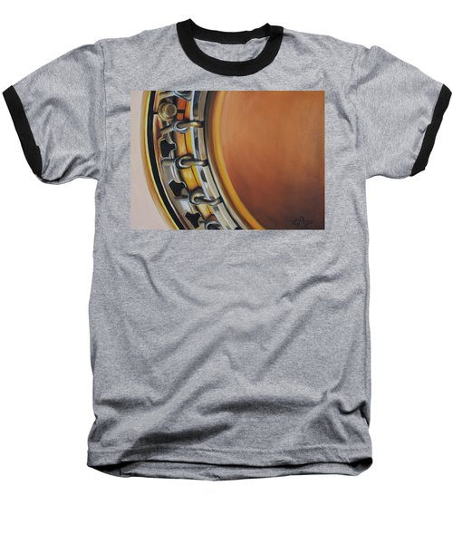 Banjo Baseball T-Shirt