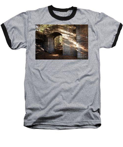 Bankhead Ruins Baseball T-Shirt