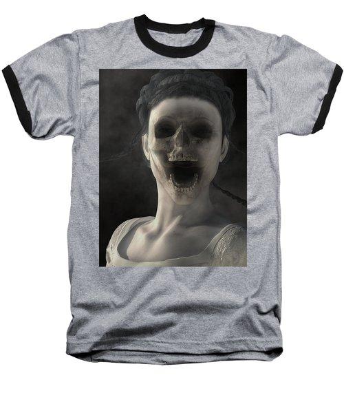 Banshee Baseball T-Shirt