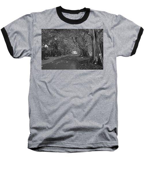 Banyan Street 2 Baseball T-Shirt