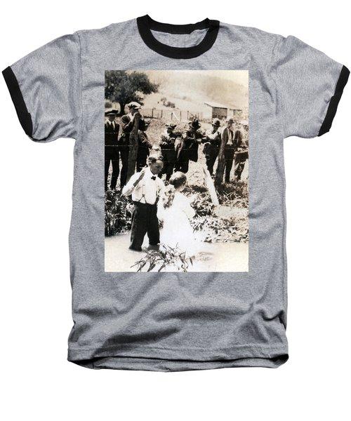 Baptism Baseball T-Shirt