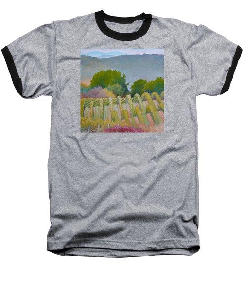 Barboursville Vineyards 1 Baseball T-Shirt