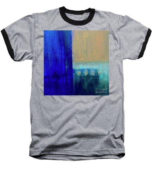 Barbro's Gift Baseball T-Shirt