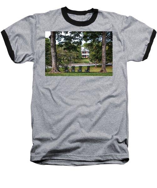 Bardstown Rockers  Baseball T-Shirt