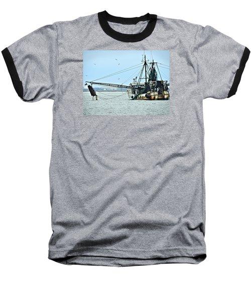 Barely Makin' Way Baseball T-Shirt