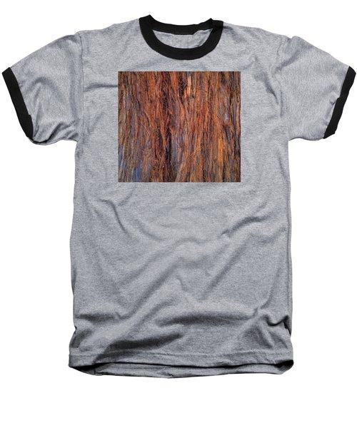 Shaggy Bark Baseball T-Shirt