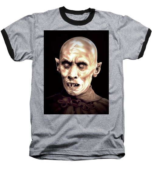 Barlow Baseball T-Shirt