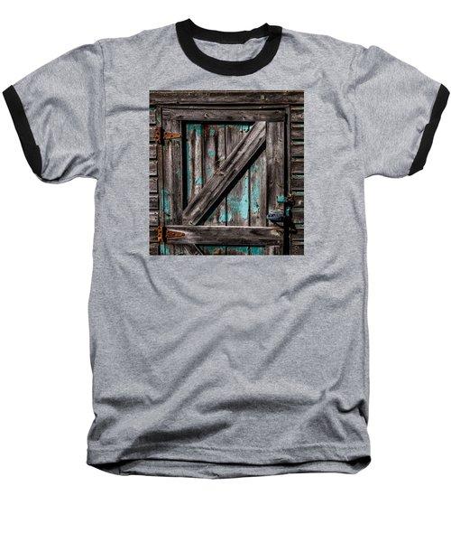 Barn Door Baseball T-Shirt
