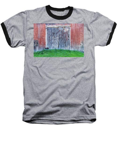 Barn Door Baseball T-Shirt
