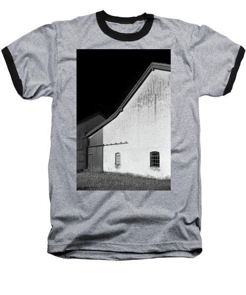 Barn, Germany Baseball T-Shirt by Brooke T Ryan