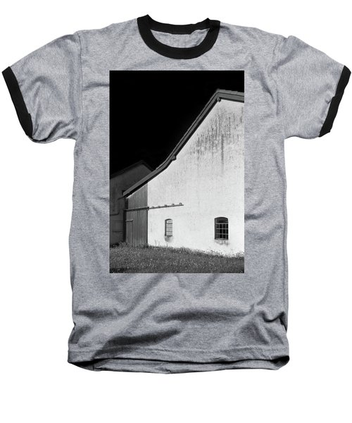 Barn, Germany Baseball T-Shirt