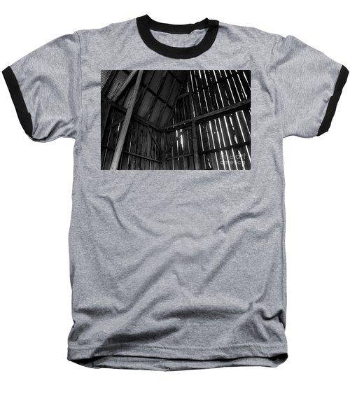 Barn Inside Baseball T-Shirt