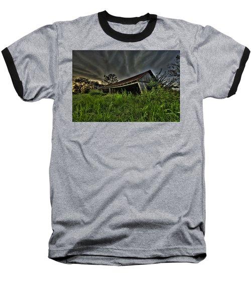 Barn Storm Baseball T-Shirt