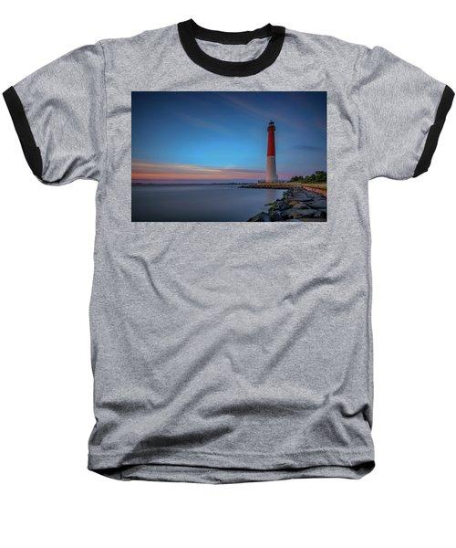 Barnegat Inlet Baseball T-Shirt