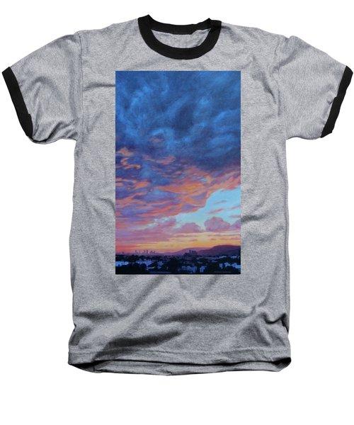Barnsdall Hill Baseball T-Shirt