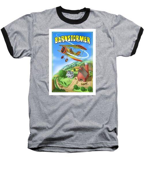 Barnstormer Baseball T-Shirt