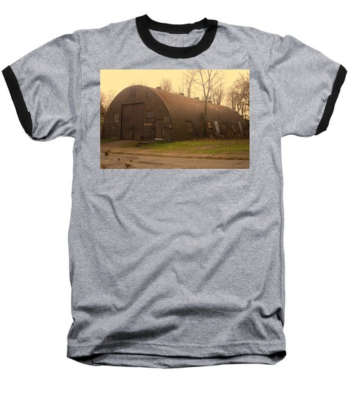 Barracks Baseball T-Shirt