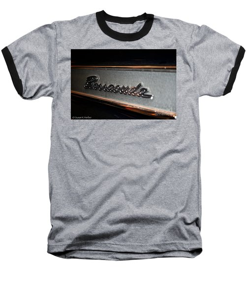 Barracuda Baseball T-Shirt
