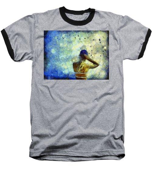 Baseball Fan Baseball T-Shirt