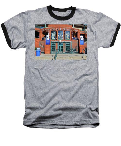 Baseball Stadium Baseball T-Shirt