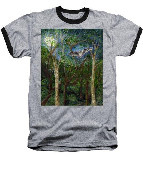 Bat Medicine Baseball T-Shirt