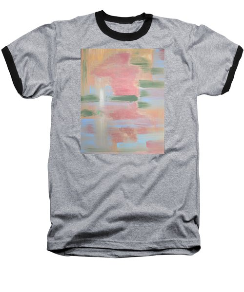 Bather Baseball T-Shirt