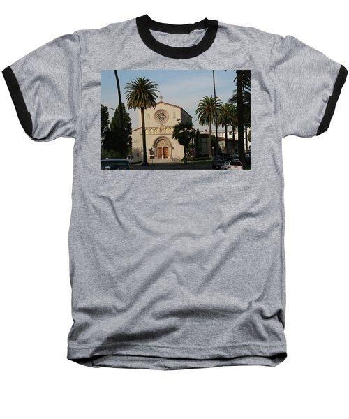 Bathing In Glory Baseball T-Shirt