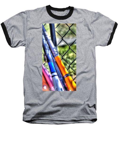 Bats 1802 Baseball T-Shirt