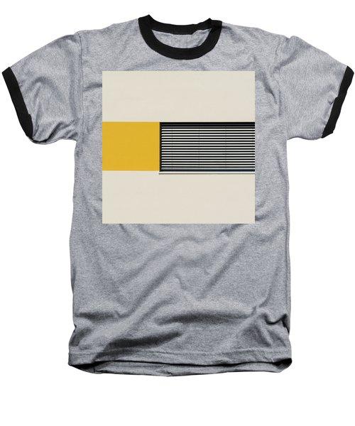 Bavarian Minimal 2 Baseball T-Shirt