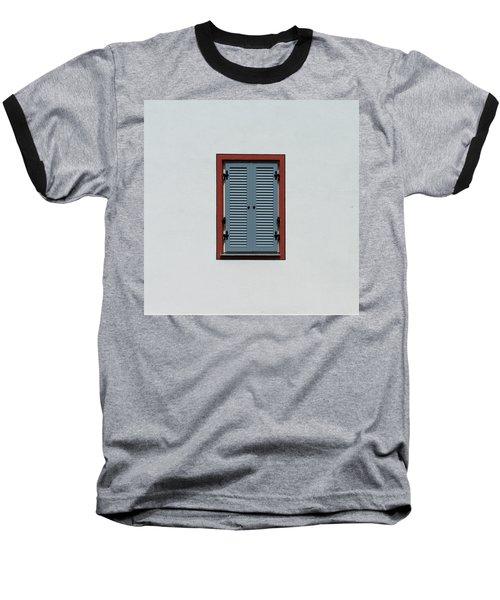 Bavarian Windows 5 Baseball T-Shirt