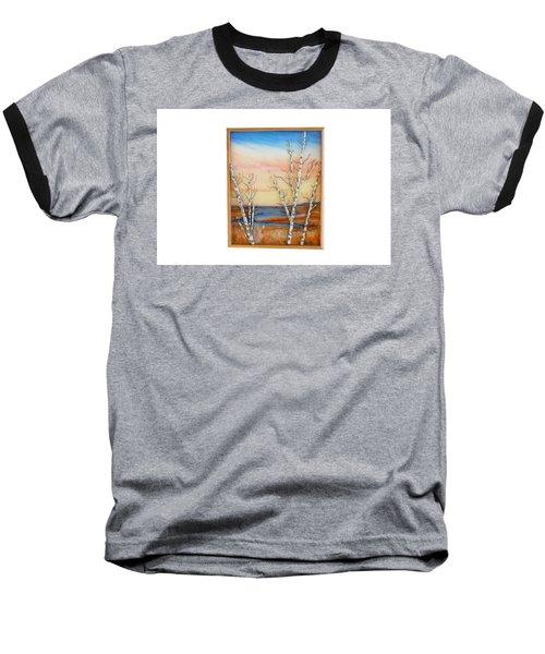 Bay Birch Baseball T-Shirt