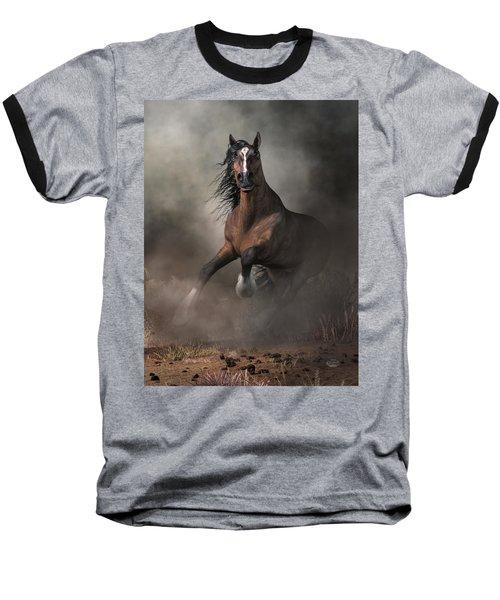 Bay Baseball T-Shirt