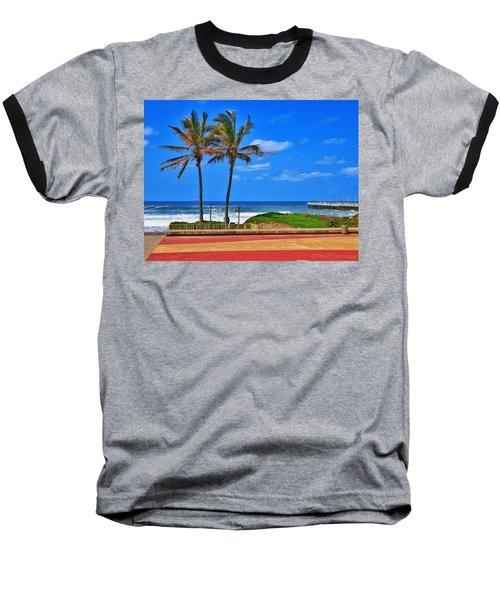 Bay Of Plenty Baseball T-Shirt