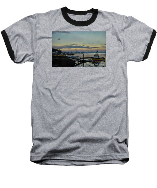 Bay View Baseball T-Shirt