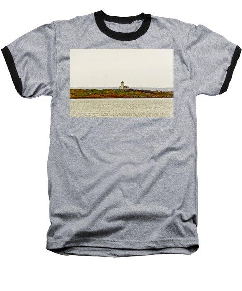Bayonne Golf Club Baseball T-Shirt