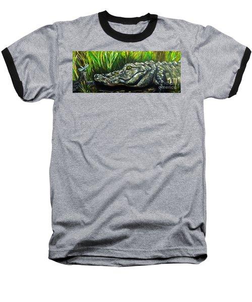 Bayou Buddies Baseball T-Shirt