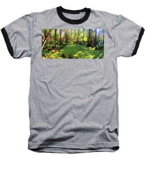 Bayou Country Baseball T-Shirt