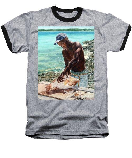 Bayside Baseball T-Shirt